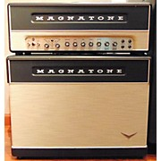 Magnatone Super Fifty-nine Guitar Stack