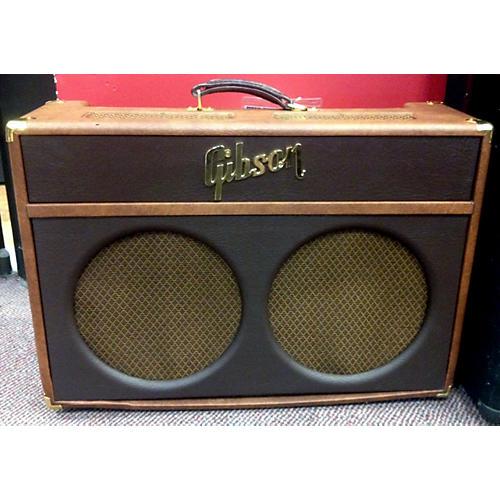 Gibson Super Goldtone GA-60RV Tube Guitar Combo Amp-thumbnail