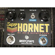 Greer Amplification Super Hornet Effect Pedal