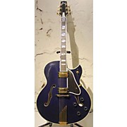 The Heritage Super Kenny Burrell Hollow Body Electric Guitar