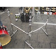 DW Super Main Drum Rack