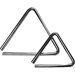 Grover Pro Super-Overtone Triangle by Grover Pro