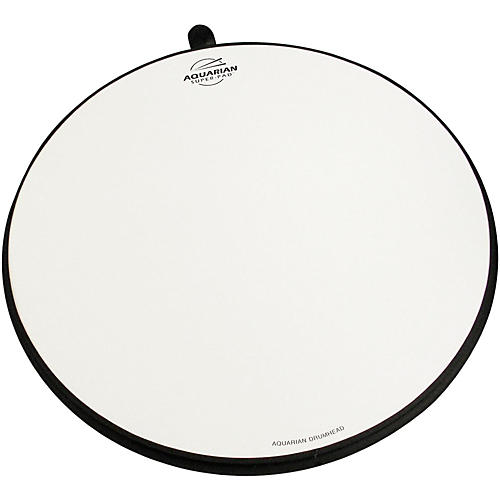 Aquarian Super-Pad Low Volume Drumsurface-thumbnail