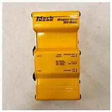 Markbass Super Pro DI Box Direct Box