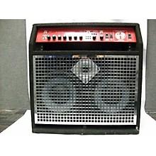 Swr super redhead bass amp