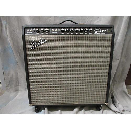 Fender Super Reverb 4X10 Tube Guitar Combo Amp