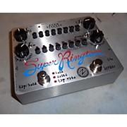Zvex Super Ringtone Effect Pedal