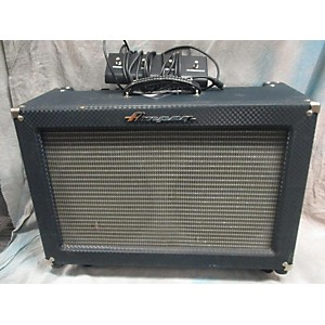 Pre-owned Ampeg Super Rocket 212RT Tube Guitar Combo Amp