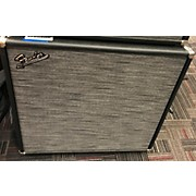 Fender Super Sonic 100 4x12 Guitar Cabinet