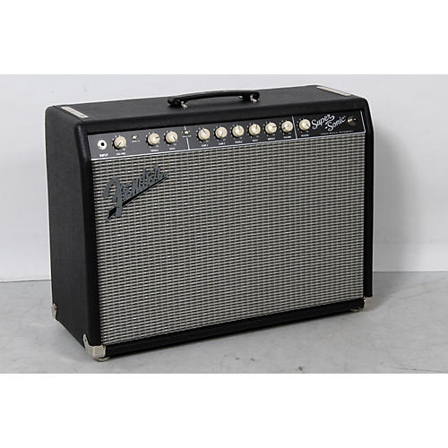 blemished fender super sonic 22 22w 1x12 tube guitar combo amp guitar center. Black Bedroom Furniture Sets. Home Design Ideas