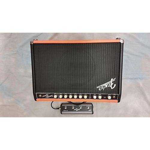 Fender Super Sonic 22 22W Candy Corn Tube Guitar Amp Head