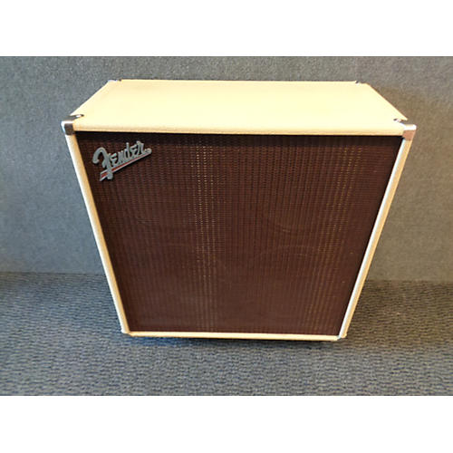 Fender Super Sonic 412 Enclosure Guitar Cabinet-thumbnail