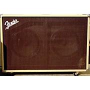 Fender Super Sonic 60 2x12 Guitar Cabinet