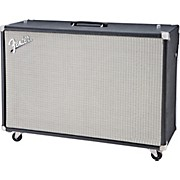 Fender Super-Sonic 60 60W 2x12 Guitar Speaker Cabinet