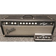 Fender Super Sonic 60 60W Solid State Guitar Amp Head