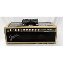 Fender Super Sonic 60 60W Tube Guitar Amp Head