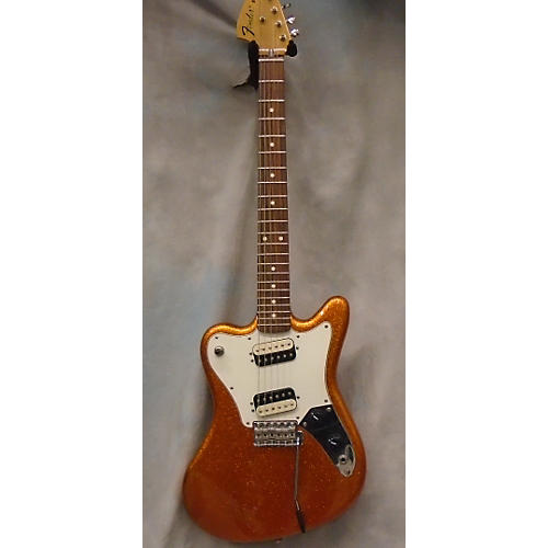 Fender Super-Sonic Solid Body Electric Guitar-thumbnail