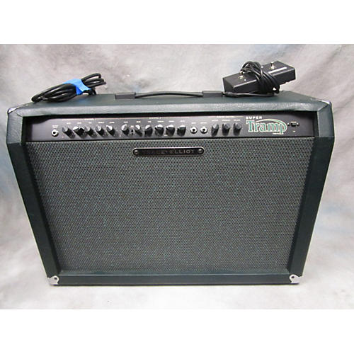 Trace Elliot Super Tramp Twin Guitar Combo Amp-thumbnail