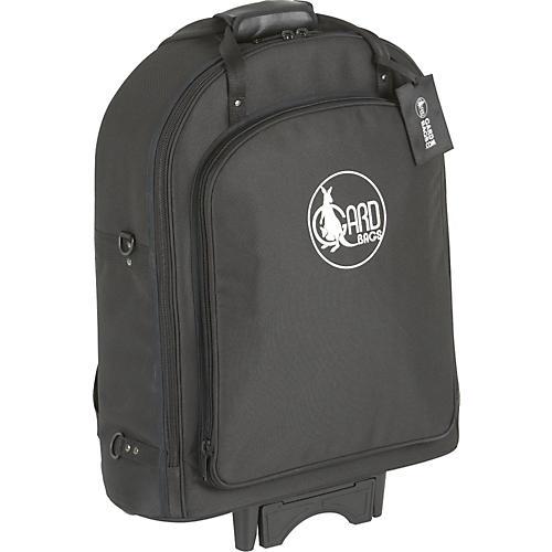 Gard Super Triple Trumpet Wheelie Bag