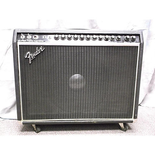 Fender Super Twin Reverb 15