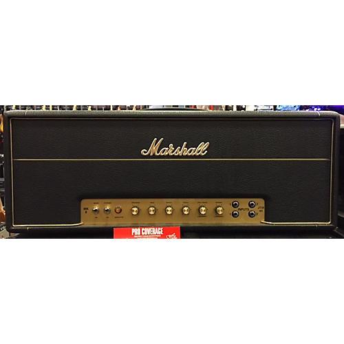 Marshall Super100JH Jimi Hendrix 100W Hand Wired Tube Guitar Amp Head