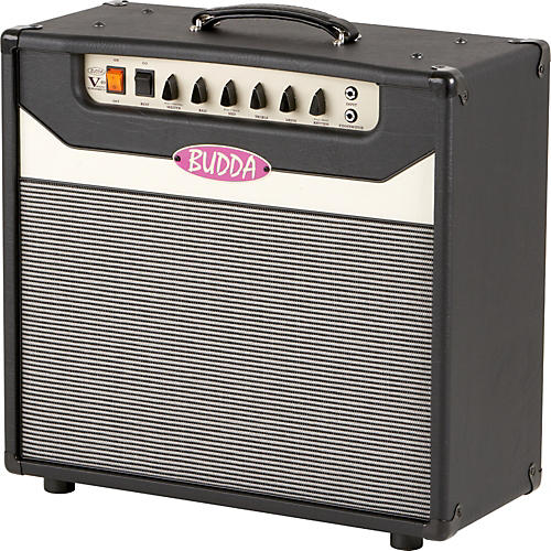 Budda SuperDrive V-Series 40W 1x12 Tube Guitar Combo Amp