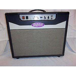 Pre-owned Budda SuperDrive V-Series 40 Watt 2x12 Tube Guitar Combo Amp by Budda