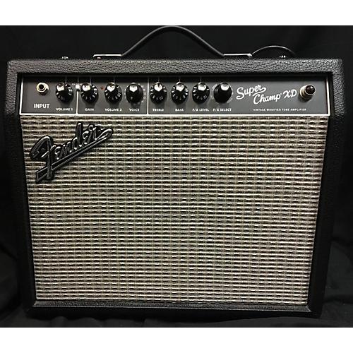 Fender Superchamp XD Guitar Combo Amp-thumbnail