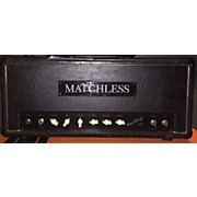 Matchless Superchief 120 Tube Guitar Amp Head