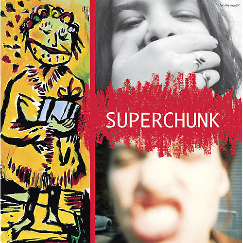 Alliance Superchunk - On the Mouth