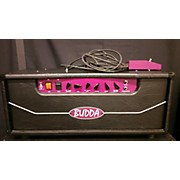 Budda Superdrive 18 Series Head Tube Guitar Amp Head