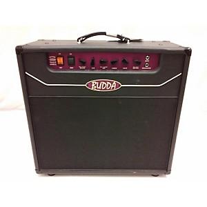 Pre-owned Budda Superdrive 18 Series II 1x12 Tube Guitar Combo Amp by Budda