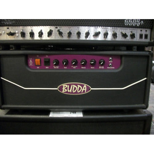 Budda Superdrive 18 Series II Head Tube Guitar Amp Head-thumbnail