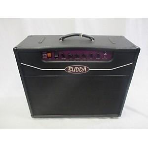 Pre-owned Budda Superdrive 30 Series II 2x12 Tube Guitar Combo Amp by Budda