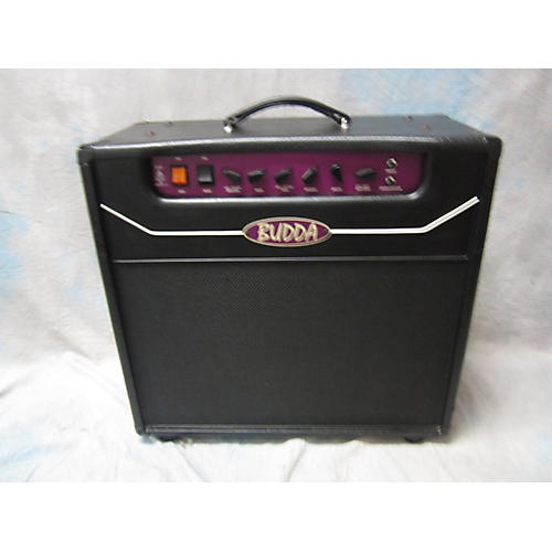 Budda Superdrive 30 Series II Tube Guitar Amp Head-thumbnail