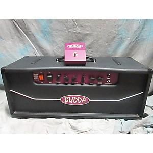 Pre-owned Budda Superdrive 30 Series II Tube Guitar Amp Head by Budda