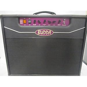 Pre-owned Budda Superdrive 45 Series II Tube Guitar Amp Head by Budda
