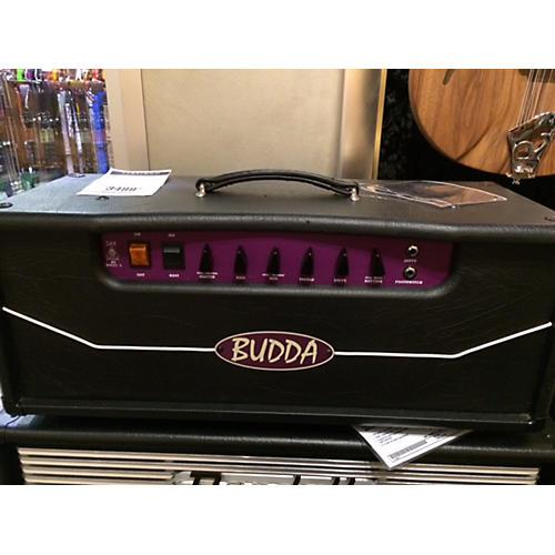 Budda Superdrive 80 Series II Tube Guitar Amp Head-thumbnail