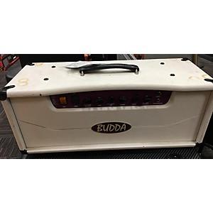 Pre-owned Budda Superdrive 80 Tube Guitar Amp Head by Budda