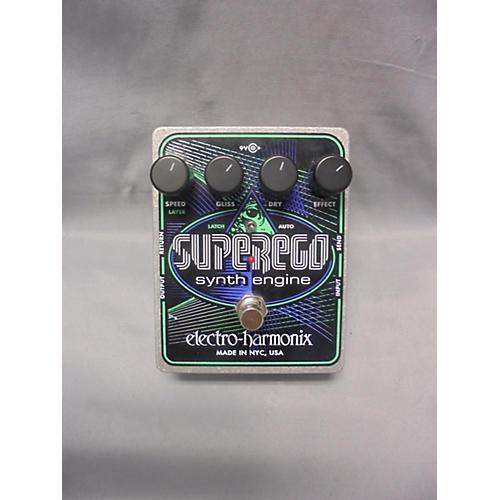 Electro-Harmonix Superego Synth Effect Pedal-thumbnail