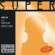 Thomastik Superflexible 4/4 Size Violin Strings