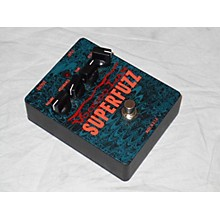 Voodoo Amps Superfuzz Effect Pedal