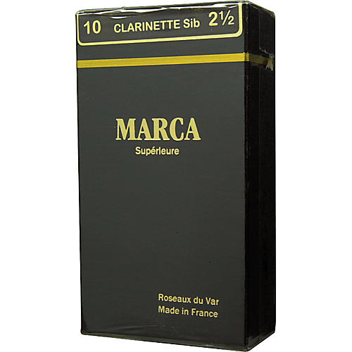 Marca Superieure Bb Clarinet Superieur Reeds-thumbnail