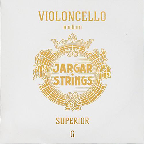 Jargar Superior Series Synthetic Core Cello G String-thumbnail