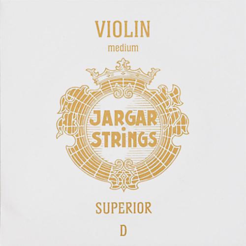 Jargar Superior Series Synthetic Core Violin D String-thumbnail