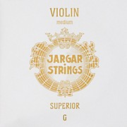 Jargar Superior Series Synthetic Core Violin G String