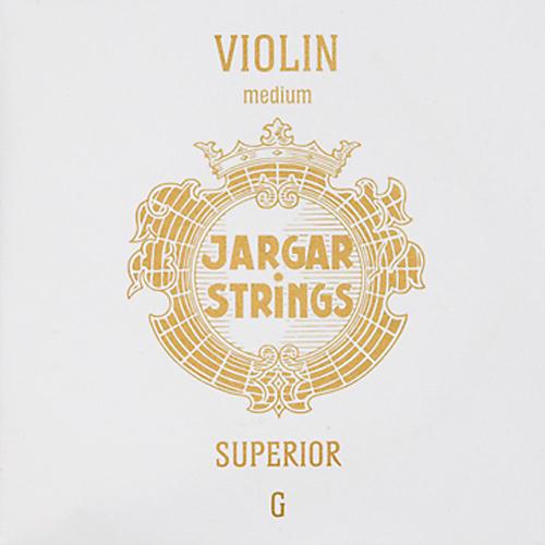 Jargar Superior Series Synthetic Core Violin G String-thumbnail
