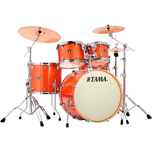 Tama Superstar Classic 5-Piece Shell Pack-thumbnail