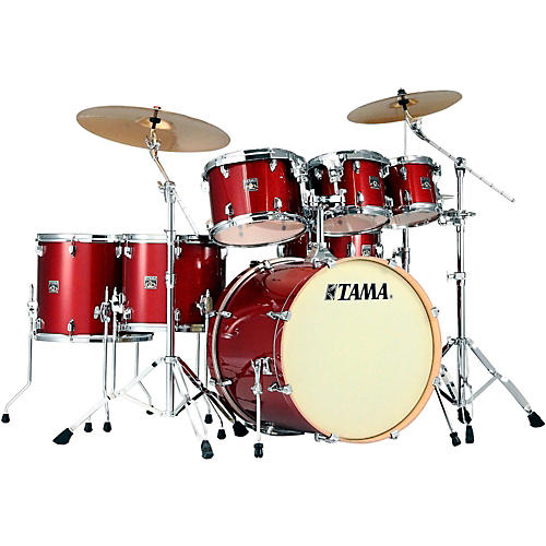 Tama Superstar Classic 7-Piece Shell Pack-thumbnail