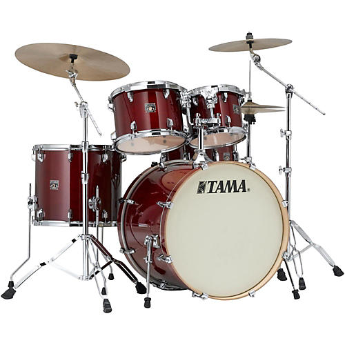 Tama Superstar Classic Custom 5-Piece Shell Pack-thumbnail